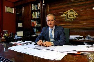 MUVH destaca construcción de unas diez mil viviendas sociales