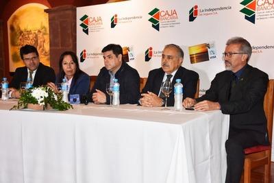 """Lanzan el nuevo """"Bank-Quete Solidario"""" a beneficio de la Fundación San Rafael"""
