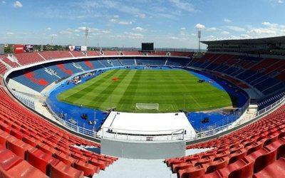 Confirmado: El Clásico se jugará sábado en la Olla