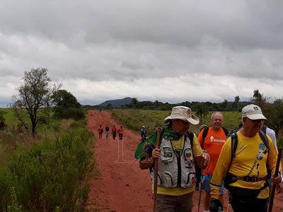 Presentan primer circuito turístico de peregrinación del Mercosur