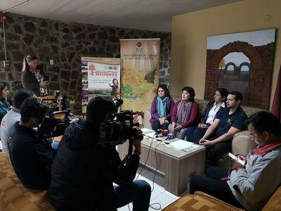 Camino de las Misiones unirá a Paraguay, Argentina y Brasil
