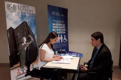 Encuesta de satisfacción a usuarios se inicia el 19 de agosto en Asunción e Itapúa