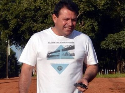 Intendente de San Juan Nepomuceno denuncia amenaza de muerte
