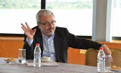 """HOY / Semanas claves para Abdo: """"La gobernabilidad está en un entredicho muy grave"""""""