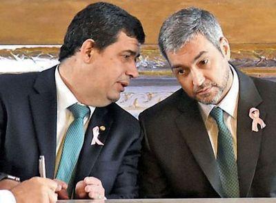 Fiscalía citará a declarar a Mario Abdo Benítez y a Hugo Velázquez