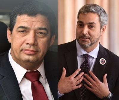 Crisis Itaipú: Mario Abdo y Hugo Velázquez serán convocados por la Fiscalía