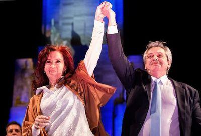 Argentina refuerza frontera con Paraguay de cara a primarias