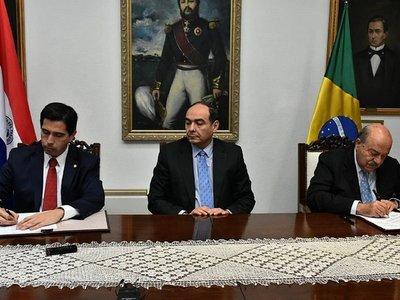 Itamaraty descarta que energía de Itaipú pueda venderse a empresas privadas