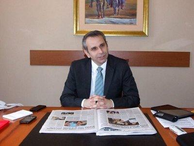 Cristian Kriskovich ratifica su inocencia por caso de acoso sexual