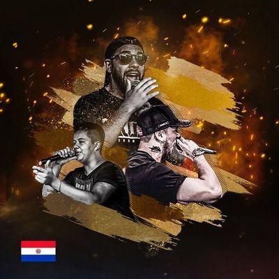 Batalla de Maestros Paraguay será en Absoluto