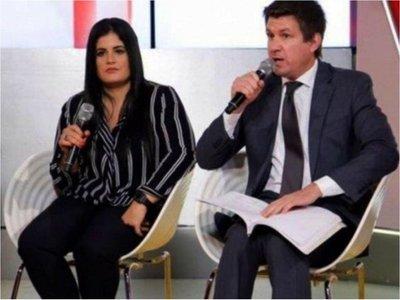 Joven que denunció a Kriskovich por acoso obtuvo refugio en Uruguay