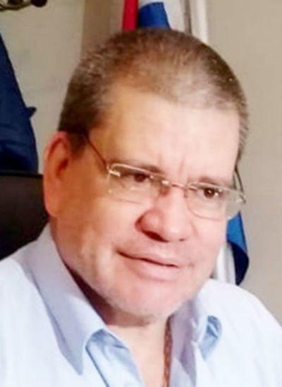 Barrios niega el pacto de impunidad y cogobierno
