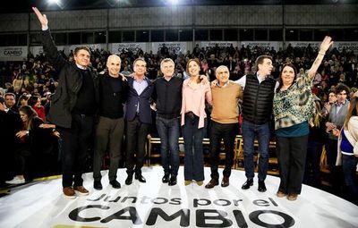 Argentina refuerza frontera  por elecciones primarias