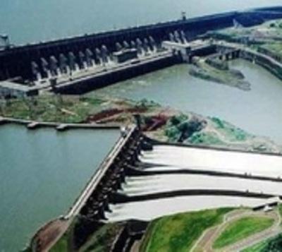 Itamaraty descarta venta de energía de Itaipú a empresas privadas
