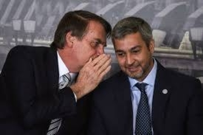 HOY / Brasil admite que retiro de acta  fue político: defiende 'legitimidad'  del acuerdo secreto