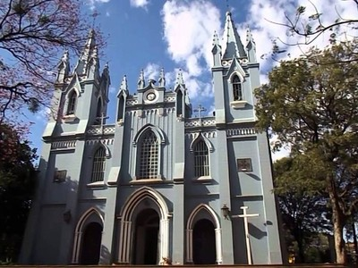 San Lorenzo celebra su 244° aniversario fundacional