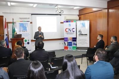 Conacyt premiará a las empresas más eficientes de Alto Paraná e Itapúa