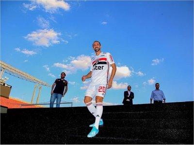 Sao Paulo se inspira en el 'cholismo' de Juanfran para volver a ser campeón