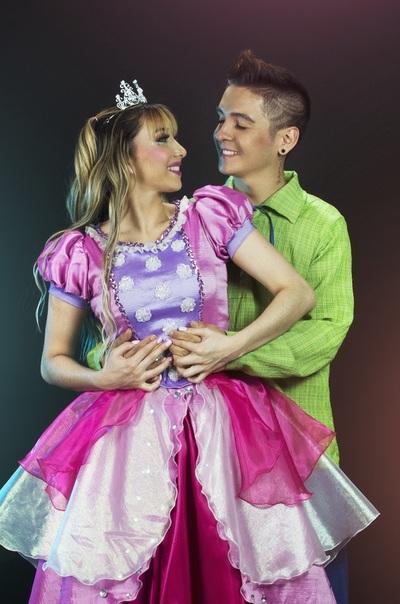 El Reino de Marilina divertirá a los más chicos en el Teatro Latino