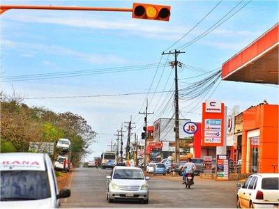 Multiviaducto de CDE: Culminan obras de desvío y conexiones viales