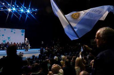 ¿Quiénes son los diez candidatos a presidente de Argentina?