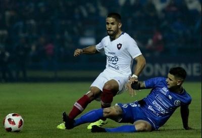 Cerro Porteño gana en Villa Elisa y se acerca a la punta