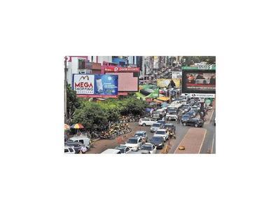 CDE: Municipalidad anuncia control y sanción  a mototaxistas ilegales