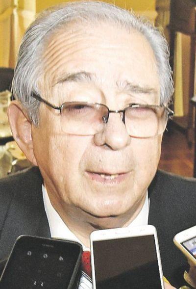 Corte habilitó a Torres Kirmser a cobrar millonaria suma