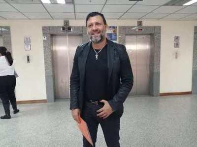 Bogado emplazado por el juicio que enfrenta contra Celeste Amarlla