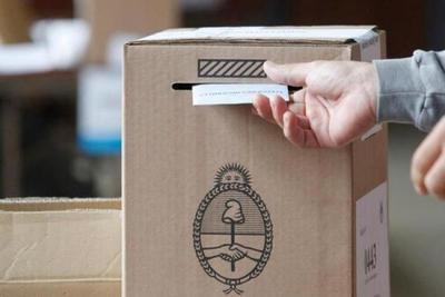 Argentina celebra unas polarizadas elecciones primarias