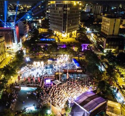 Con semana de actividades se celebrarán los 482 años de la fundación de Asunción