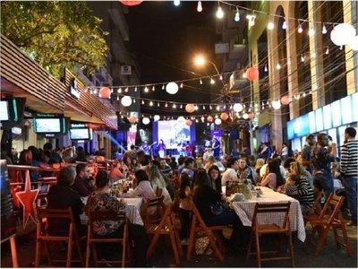 ASU482: Esta es la agenda completa de festejos por el aniversario de Asunción