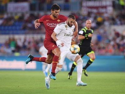El Real Madrid alimenta las dudas