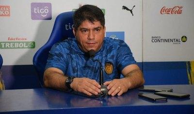 """""""Jugamos contra el árbitro y un gran equipo"""""""