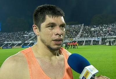 Rodrigo Rojas pone sus fichas al objetivo del campeonato