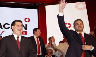 Sobre sospecha, Horacio Cartes vuelve a ser el hombre fuerte de Paraguay.