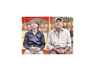 La película Guaraní se proyecta esta noche en la Manzana