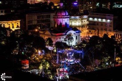 Con varias actividades se celebrarán los 482 años de la fundación de Asunción