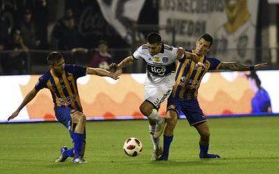 """""""Jugamos contra el árbitro"""""""