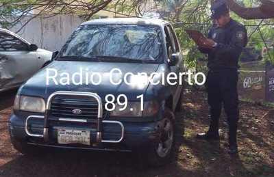 Franco: Intentó matar a vecino que lo denunció