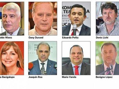 Cambios en el Gabinete generan expectativas en medio de la crisis