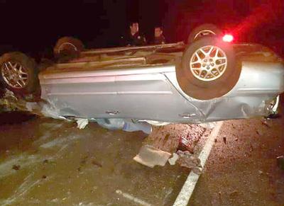 Un muerto y un herido durante confuso accidente de tránsito en Naranjal