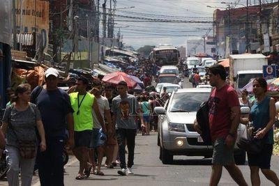 A partir de hoy estará cerrado un tramo de la calle Ana Díaz por obras
