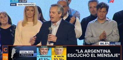 El dólar en Argentina bajo presión: ahora la clave es de Alberto Fernández