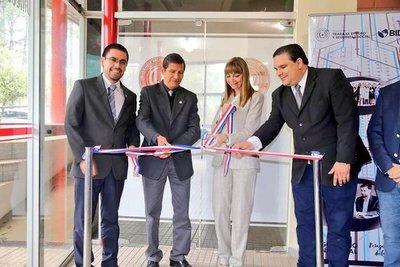 Registran visita de unas setecientas cincuenta personas en Centro Nacional de Empleo