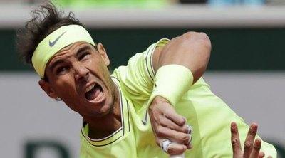 Nadal renuncia a Cincinnati y deja camino abierto a Djokovic y Federer