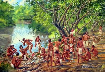 Los pueblos nativos nos legaron nuestras raíces y merecen respeto