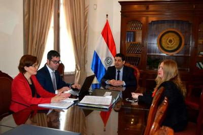 Ministerio Público cuenta con testimonios sobre firma del Acta Bilateral