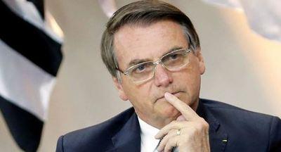 Bolsonaro afirma que no quiere «hermanos argentinos huyendo hacia Brasil»