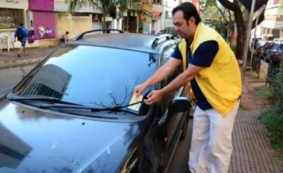 Reactivan estacionamiento tarifado en el centro